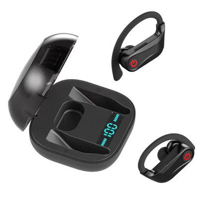 Bilikay HBQ Pro TWS Wireless Bluetooth 5.0 Ea