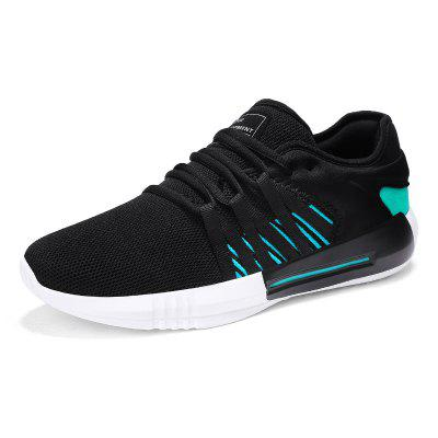 Men's Breathable Mesh Casual Sports Shoes