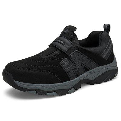 Autumn Winter Men's Outdoor Casual Hiking Shoes