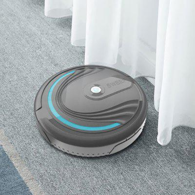 Intelligent Sweeping Robot Fully Automatic Mopping Machine Toy