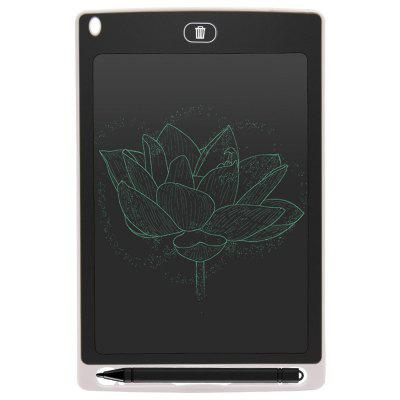 AS1010A 10 inch Portable LCD Writing Tablet Notepad with Pen
