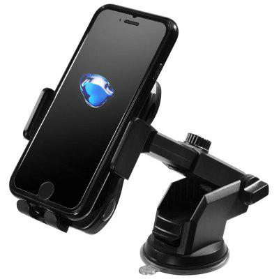 Smart Sensor 3-in-1 Bluetooth 5.0 Phone Holder Wireless Charging Navigation Bracket