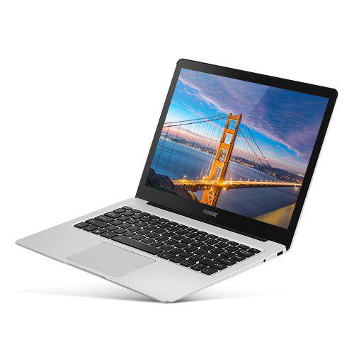 ALLDOCUBE Kbook 13.5 inch 3K IPS Display Laptop with 512GB SSD - Silver