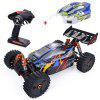 ZD Racing 9020 - V3 1:8 4WD Buggy 120A ESC 4268 Brushless Motor RC Car - MULTI-A