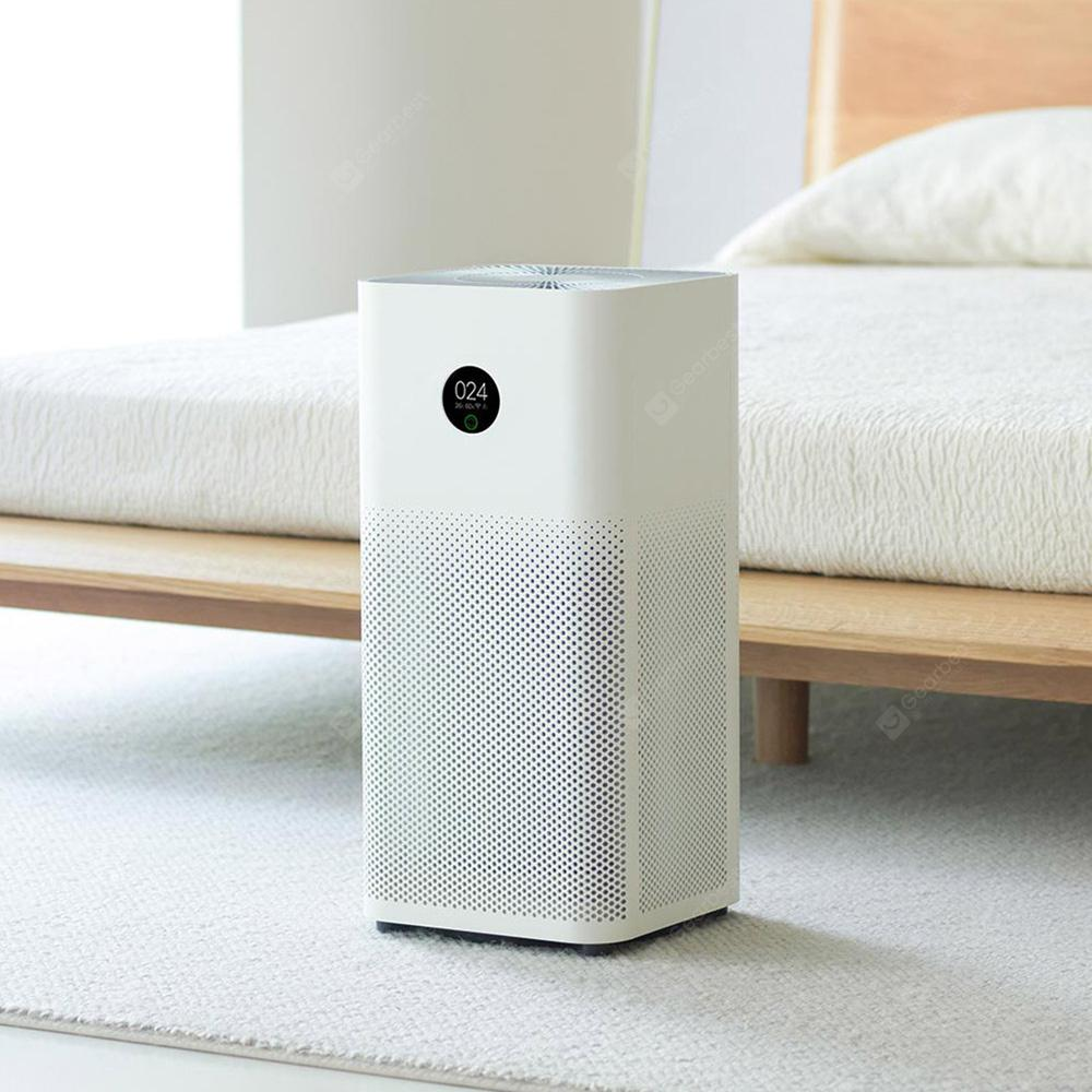 Xiaomi Mijia AC - M6 - SC Household Air Purifier 3 Generation - White