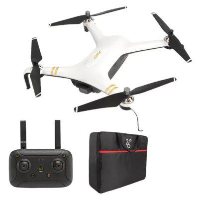 JJRC X7P GPS 5G WiFi 4K Two-axis Gimbal Brushless FPV RC Drone RTF Image