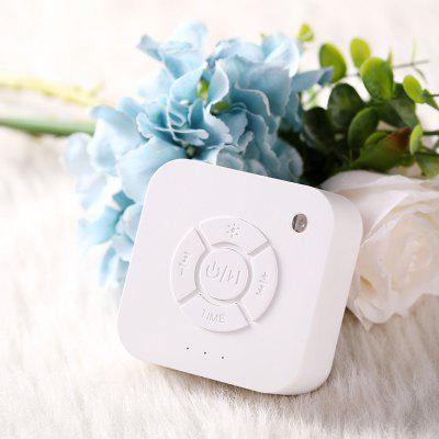 Q1 Baby White Noise Sleep Meter Home Hypnóza Uklidněte