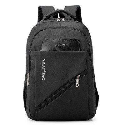 Multi-function Anti-theft Bag Men's Casual Backpack