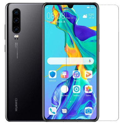 ASLING 2.5D Arc Edge 9H Tempered Film for HUAWEI P30