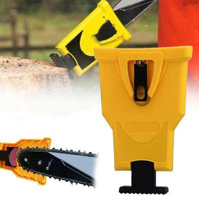 Woodworking Chain Saw Sharpener Grinding Tool