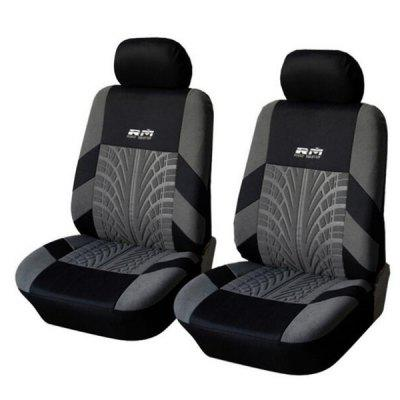 AutoYouth Y33372 Caja Universal Transpirable de Asiento Carro