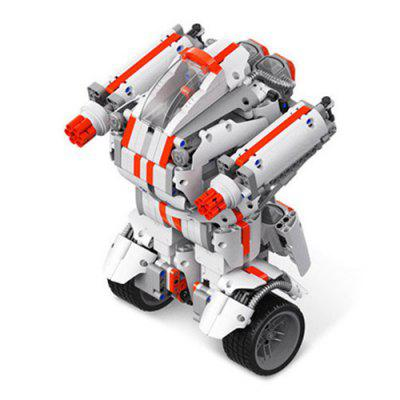 Xiaomi MiTU Multi-variant Modeling Intelligent Splicing Robot Building Block
