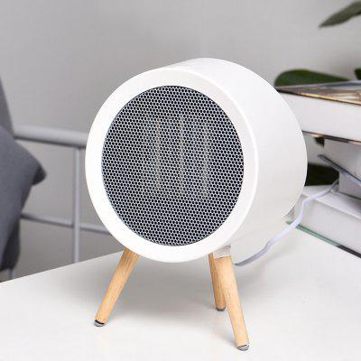 Simple Fan Heater Desktop Automatic Power Off
