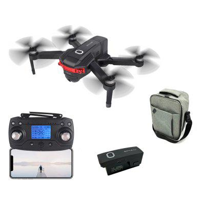LEAD HONOR X46G GPS 5G WiFi FPV with 4K Dual Cameras Brushless RC Drone Image