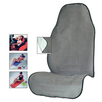 AUTOYOUTH Towel Car Seat Cover for Athletes Fitness Gym Running Beach Swimming Outdoor Water Sports 1pc