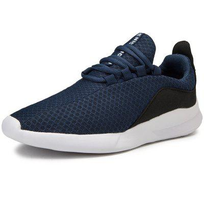 Ultra Light Breathable Men's Large Size Mesh Casual Sports Shoes