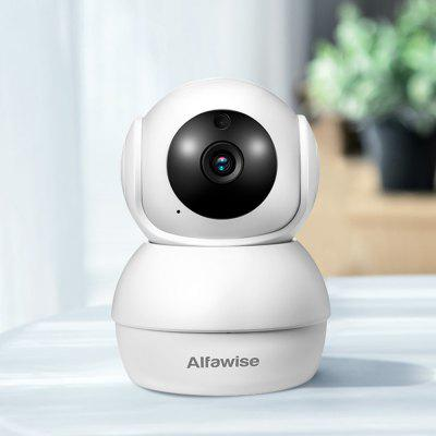 Alfawise N816 Smart Home di Sicurezza 1080P WiFi Wireless Mini IP Videocamera Mini Telecamere