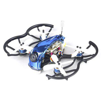 LDARC 90GTI - HD 98mm 3S 2 cale Whoop FPV Racing Drone BNF / PNP 4 FC OSD 20A Blheli-S Bezszczotkowy ESC 200mW VTX 1080P DVR CADDX TURTLE V2 Cam
