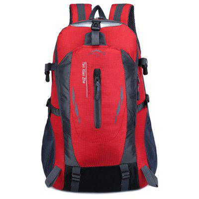 Large Capacity Men's Sports Casual Travel Backpack