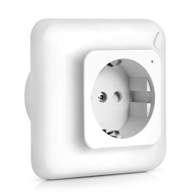Bilikay SP12 Wall Socket: A Voice Controlled Socket Designed for Your Smart Home