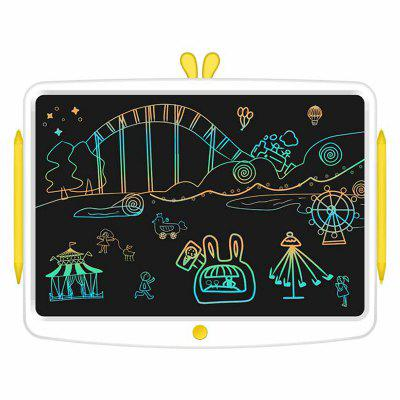 Wicue 16 inch Rainbow LCD Handwriting Board from Xiaomi youpin