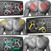 Fitness Equipment Home Chest Muscle Training Exercise Push-up Bracket Tool - MULTI-A