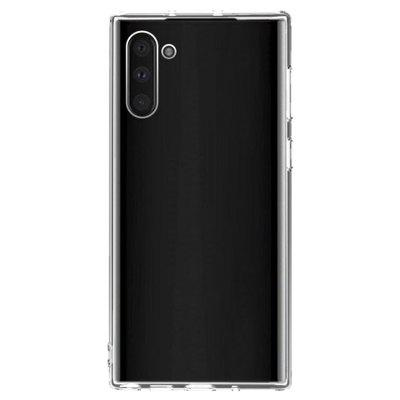Naxtop Soft Anti Scratch TPU Cover Protective Phone Case for Samsung Galaxy Note 10