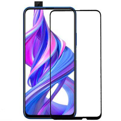 ASLING 2.5D Arc Edge 9H Full Screen Tempered Film for HUAWEI Honor 9X / 9X Pro