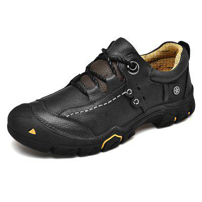 AILADUN Men's Thick-soled Outdoor Sports Large Size Shoes