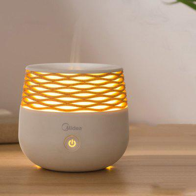 Midea W702 Lampe de Parfum Intelligente Humidificateur d'Arôme Ultrasonique