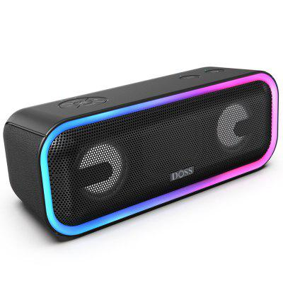 DOSS BT20 Party Sound Box Speaker