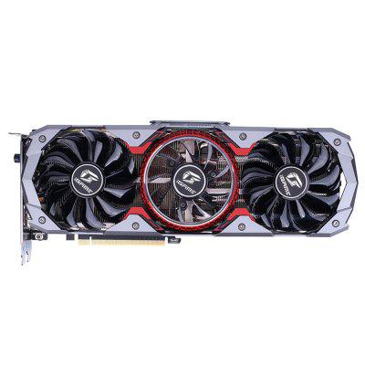 Colorful iGame GeForce RTX 2070 SUPER Advanced OC E-sport Scheda Grafica di Computer da Gioco