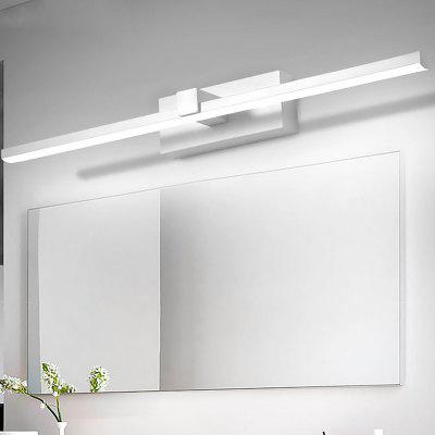 220V 12W Modern Bathroom Mirror Front Light
