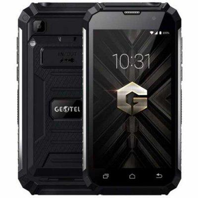 GEOTEL G1 3G Smartphone 7500mAh Battery Image