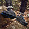 Low-top Outdoor Men's Hiking Shoes - GRAY