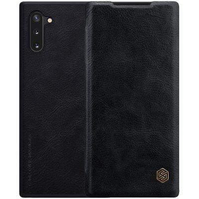 NILLKIN Full Protection etui na telefon do Samsung Galaxy Note 10 / Note 10 5G / Note 10 Plus / Note 10 Plus 5G