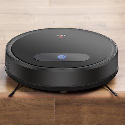 Lefant M301 Ultra-thin Lightweight Robot Vacuum Cleaner Image