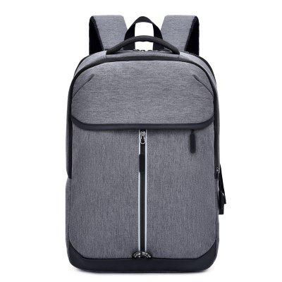 Heren Casual USB Business Bagage Computer Rugzak