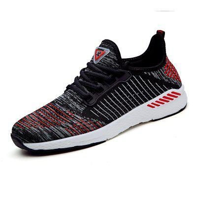 New Couple Mesh Running Fashion Tide Shoes Men's Shoes