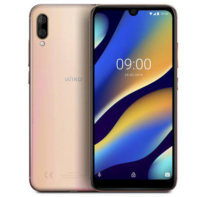 WIKO View 3 Lite 4G Phablet 4000mAh Baterie