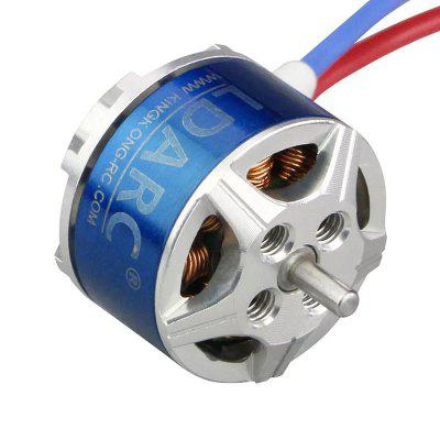 LDARC XT1105 1105 5000KV 3S Brushless Motor 1,5mm hřídel pro RC Drone FPV Racing