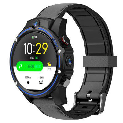 Kospet Vision 4G Smart Watch-telefoon met twee camera's