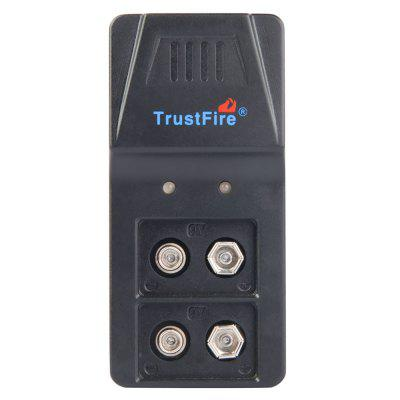 Trustfire 9VBC01 Nickel Hydrogen Lithium Battery Charger