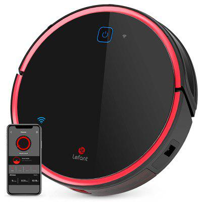 Lefant T700 Robot Vacuum Cleaner Sweeping Mopping
