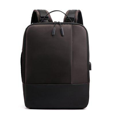 Large-capacity Business Men's Backpack 15.6 inch