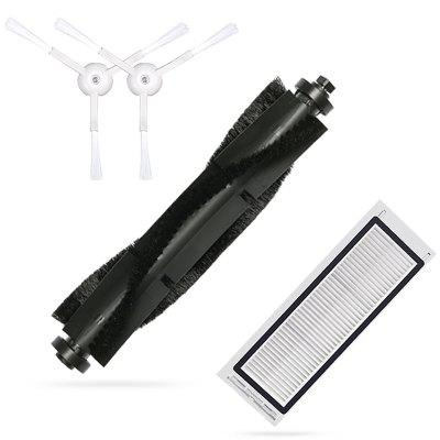 360 Side Brush HEAP Filter Accessories Kit for S5 Sweeper