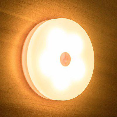 Touch Dimming LED Night Light Bedroom Bedside Lamp