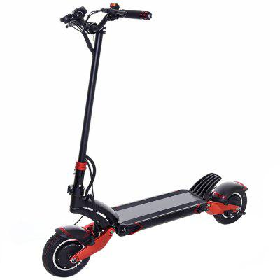 ww02ALG422 Off Raod Electric Scooters Max Speed ​​65km / h  EU Plug