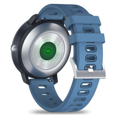 Zeblaze HYBRID Dual Modes Mechanical Smart Watch Perfectly Which Combines a Stylish Quartz Watch and Smart Fitness Tracker Provides More Than You Expected