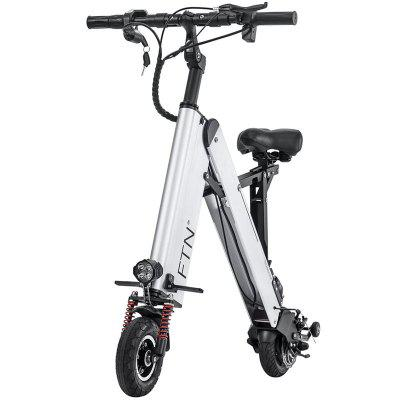 COSWHEEL A2 Folding 10Ah 36V 350W Electric Bicycle Image